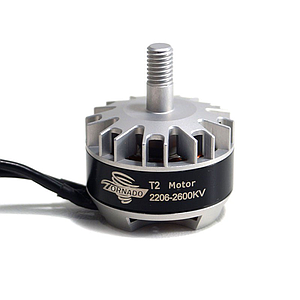 Brotherhobby Tornado T2 2206 2600KV Brushless FPV Racing Motor