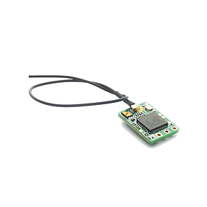 Frsky XM -  16 Kanal SBUS Non-Telemetry Receiver EU LBT Version