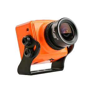 RunCam Swift Mini - 4:3 D-WDR PAL IR-Blocked 2.5mm Linse