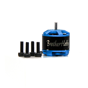 Brotherhobby Returner R3 1106 5100KV Brushless FPV Racing Motor